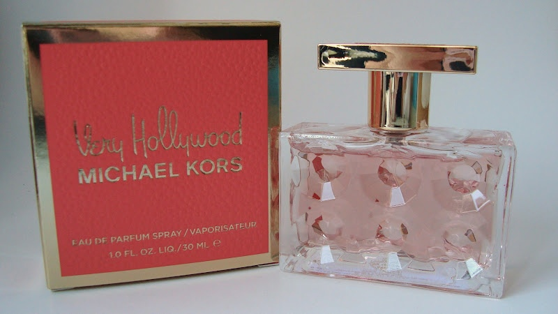 Michael Kors Very Hollywood 100 ml. 1700 руб