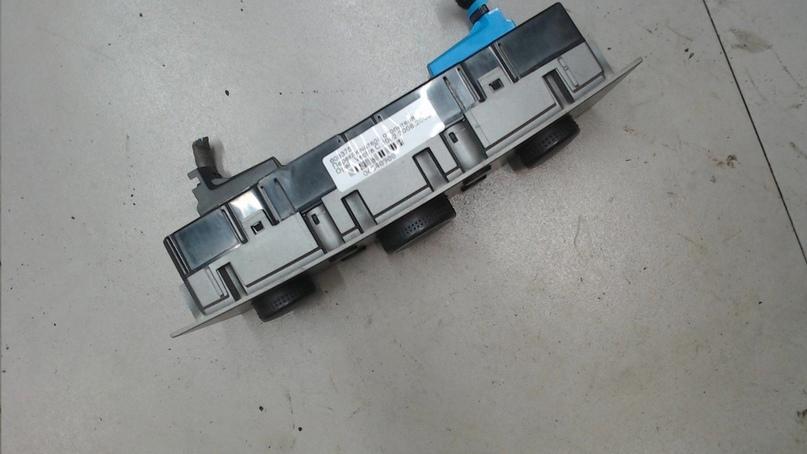 Блок управления отопителем 13138190 Opel Vectra | Объявления Орска и Новотроицка №28765