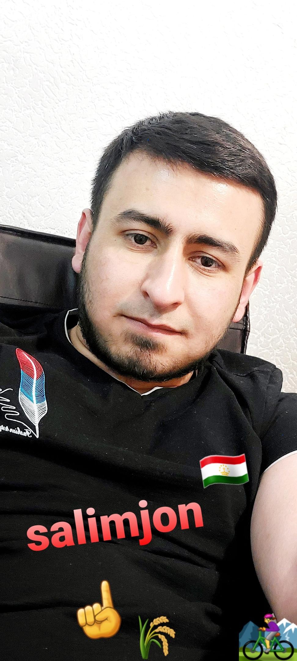 Salim, 23, Mikhnevo
