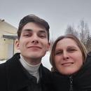 Гафурова Елена   Ржев   36