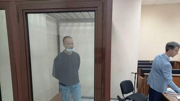 Вслед за Кабановым отправили в СИЗО на два месяца ...