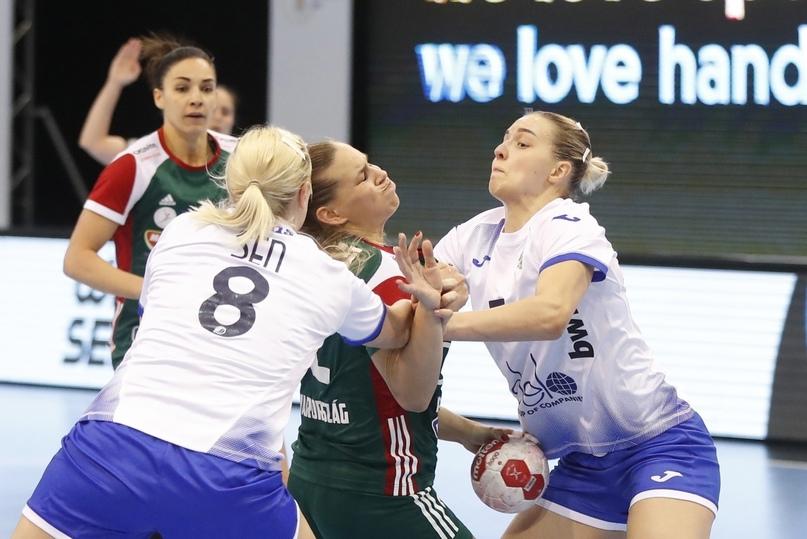 Соперник на завтра. Еще хуже россиянок. Откроет ли сборная Венгрии счет очкам в третьем туре?, изображение №3