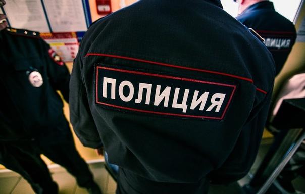 Полицейскими Бузулука проводится проверка по факту...