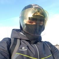 Фотография профиля Владимира Белоусова ВКонтакте