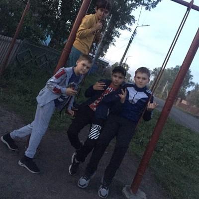 Артём Зубаков