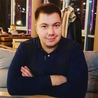 Дмитрий Наркулов