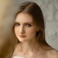 Фотография Александры Харламовой