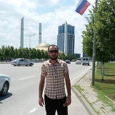 Kazbek, 34, Kingisepp