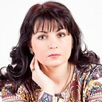 Фотография Натальи Алымовой