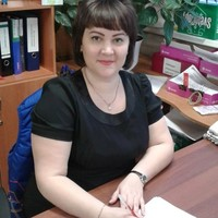 Чередова Юлия (Петрова)