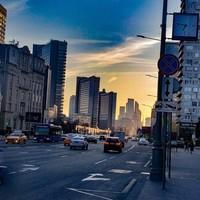 Фотография Андрея Дубровина