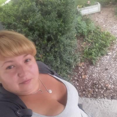 Anna, 30, Simferopol