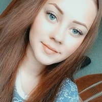 ОлесяЧубыкина
