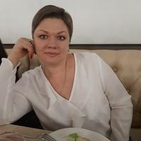 Серебрякова Лилия (Фролова)