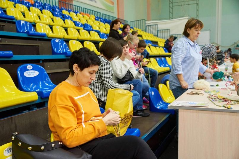Конструктория в Тюмени 17.11.2019 10:00 - 13:00 - 19