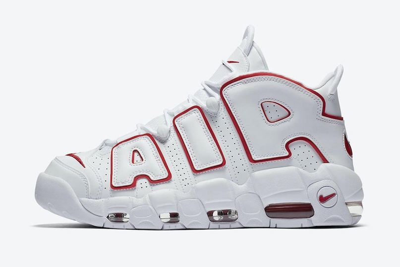 "Nike Air More Uptempo ""Renowned Rhythm"""