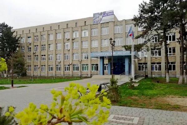 В Азове с понедельника, 25 октября, студентов фили...