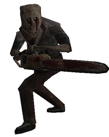 Уникальная сборка — Resident Evil 2, изображение №12