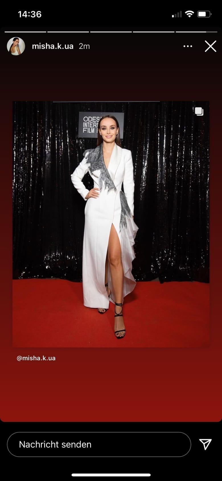 Ksenia Mishina - Sasha Ellert - Bachelorette Ukraine -  Season 1 - Discussion  - Page 12 YSk3iLwXb4s