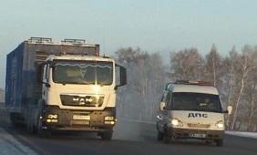 Снег и гололёд для автолюбителя и пешехода