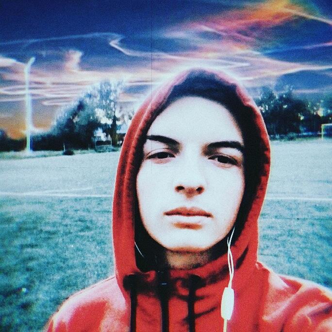 Максим, 19, Ust-Kamenogorsk