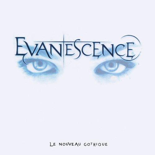 Evanescence album Le Nouveau Gothique