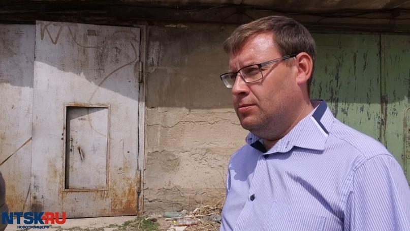 Глава Новотроицка отказался дать благотворительному фонду землю под приют для животных
