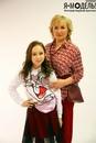 Личный фотоальбом Анжелики Алиевой