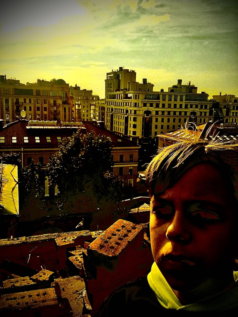 фото из альбома Ленчика Ананьева №6