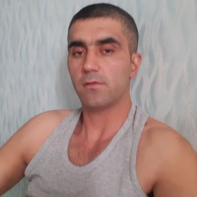 Masnav Magzumov