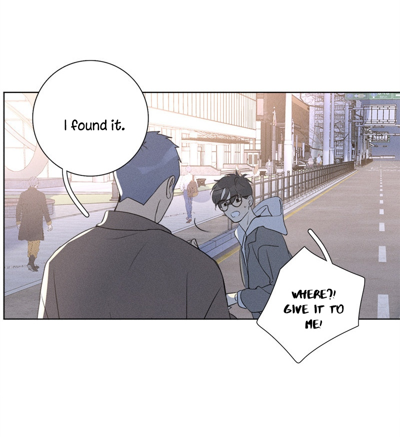 Here U are, Chapter 137: Side Story 4 (Part Two), image #34