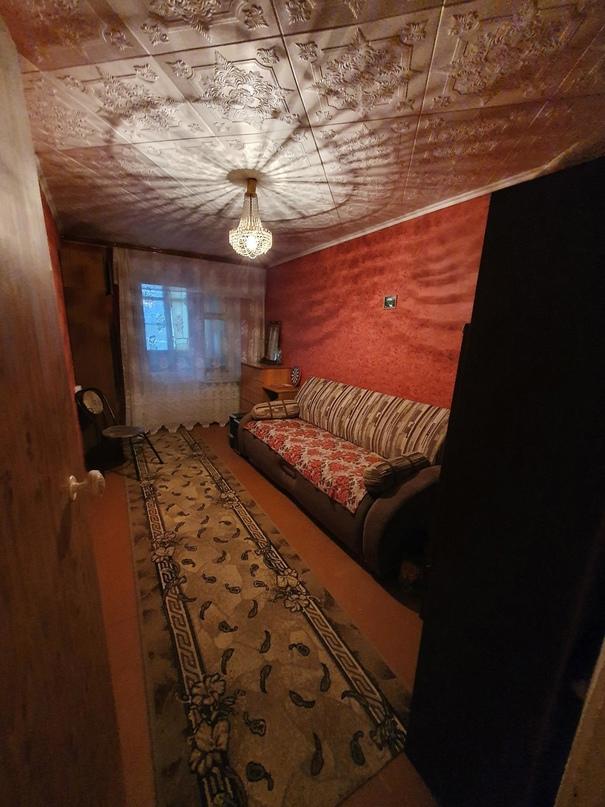 Продаётся 4-х комнатная квартира,в | Объявления Орска и Новотроицка №28729