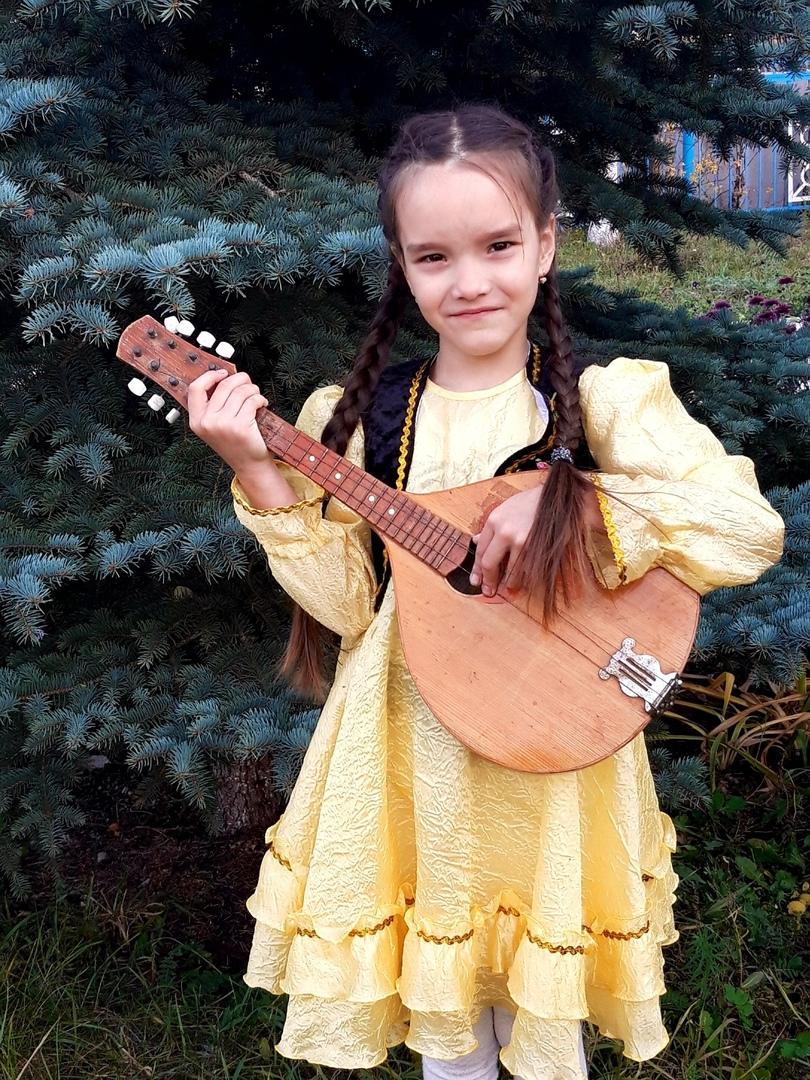 фото из альбома Гульнары Муллагареевой №12