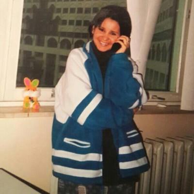 Liana Abdullina