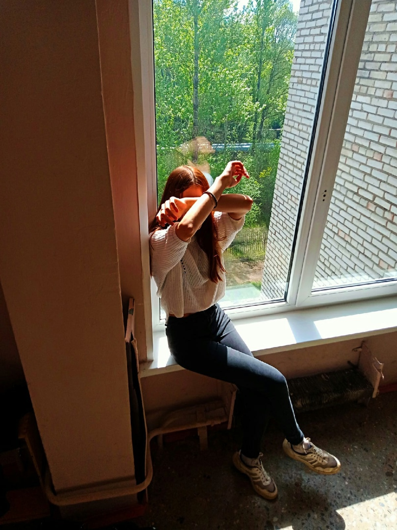 фото из альбома Виктории Петровой №2