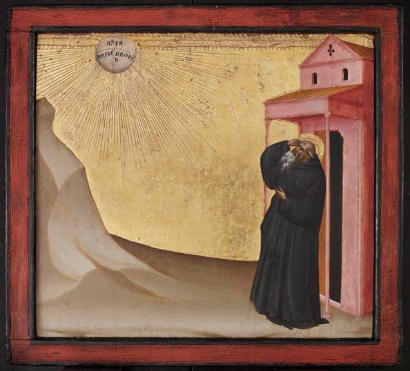 О святом Бенедикте, изображение №6