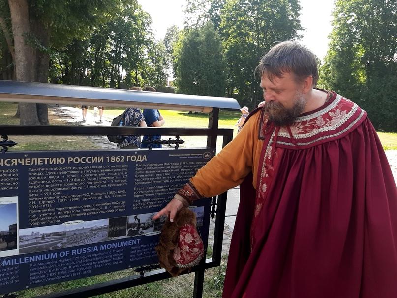 По местам Александра Невского, изображение №126