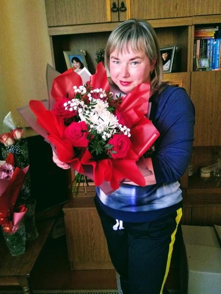 Татьяна Пешкун, Речица, Беларусь