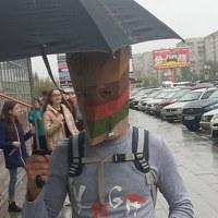 Денис Татаркин