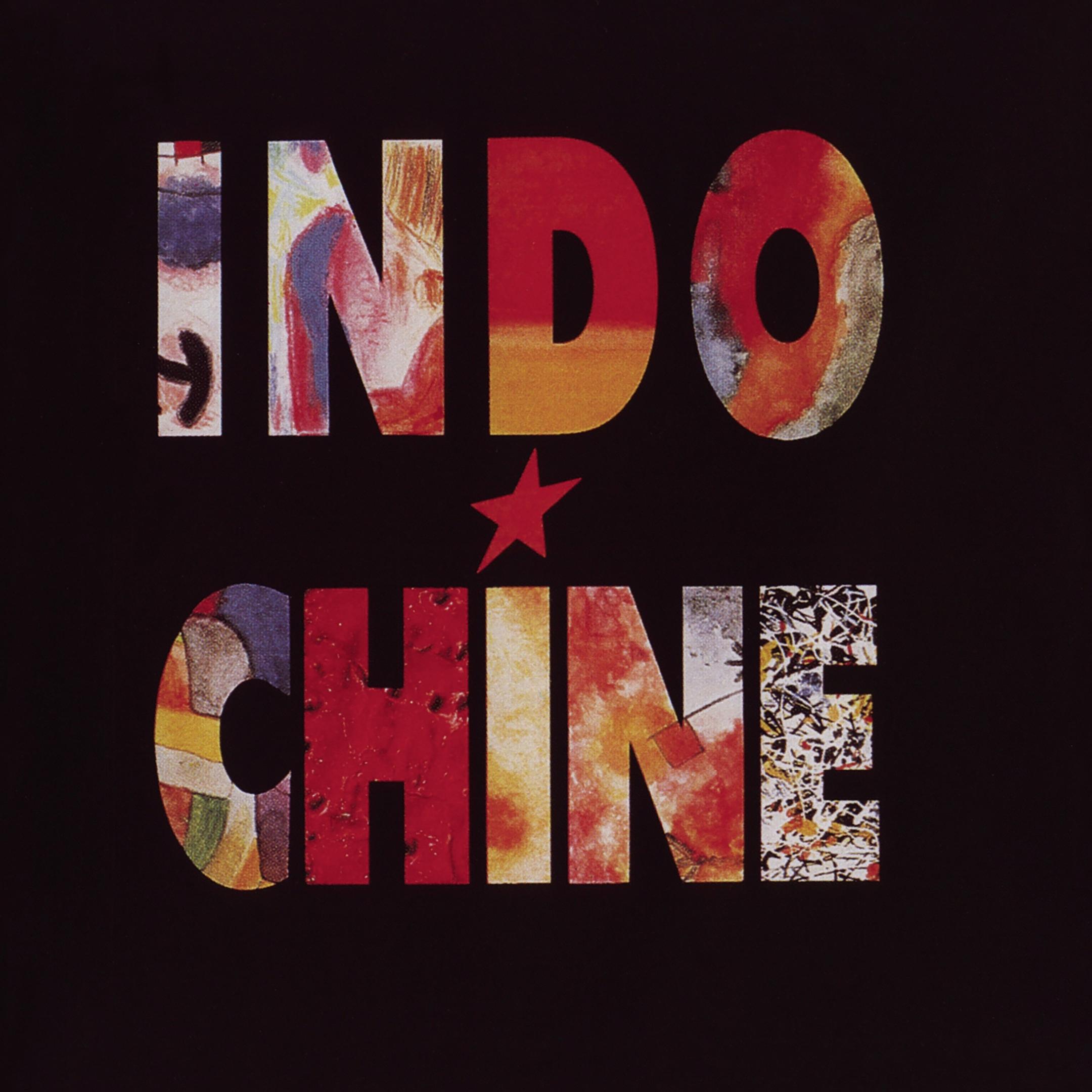 Indochine album Le Baiser