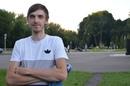 Сергей Ерошкин -  #1