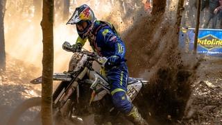 Getzen Rodeo   Playground of the top Riders   Hard Enduro