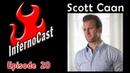 Scott Caan talks Hollywood and jiu jitsu telling us his amazing story to Black Belt