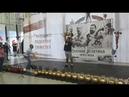 Феноменальное доношение Руслана Мальцева -132,25 кг (41 42 49)! Побитие alltime рекорда П.Ф.Крылова