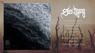 Sun of the Dying - The Earth is Silent (Full Album)