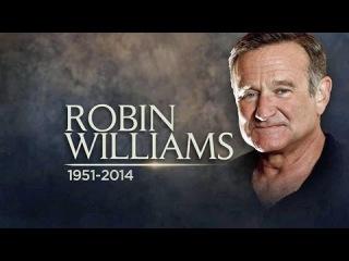 Робин Уильямс умер, Robin Williams dead, RIP . Светлая память suicide