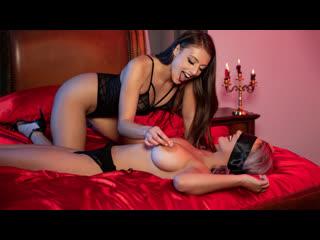 [Twistys] Gia Derza, Gabbie Carter - Tempt Me Tease Me Please Me NewPorn2020