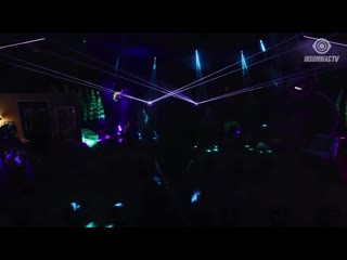 Rabbit in the Moon (Live) - Nocturnal Wonderland Virtual Rave-A-Thon