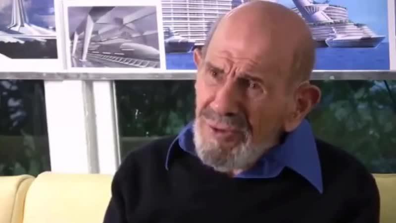 Жак Фреско про кошачий анал 508