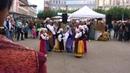 Детские танцы! Как танцуют немецкие дети!